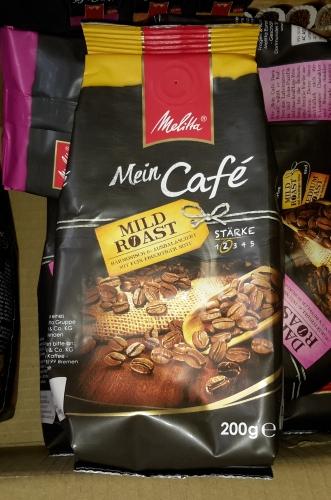 Melitta - Mein Café Test  Mildro10