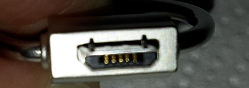EAGET V90 Handy USB-Stick OTG Speicherstick Memory Stick mit dualen Steckern Minius10
