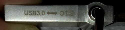 EAGET V90 Handy USB-Stick OTG Speicherstick Memory Stick mit dualen Steckern Seitli14
