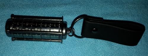Cryptex 16 GB USB-Speicherstick Cool Gray | Special Edition Stickg10