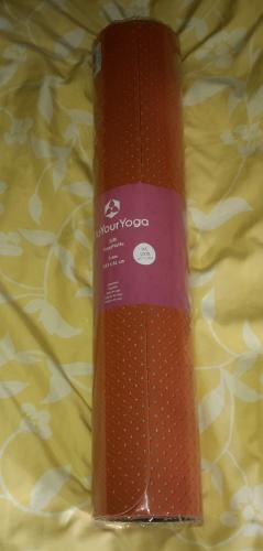 #DoYourYoga - Yogamatte »Suri«  Yogama10