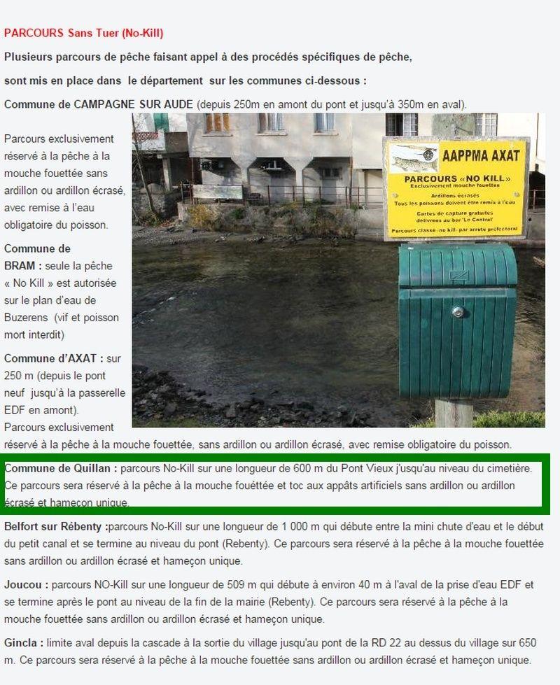 Parcours réservés palm Aude10