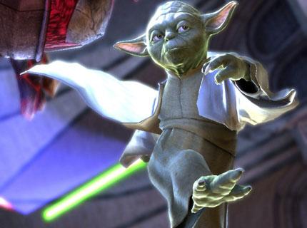 SoulCalibur IV Yoda10