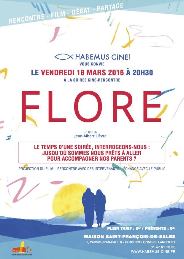 Evènements proposés par la Maison Saint François de Sales Flore-10