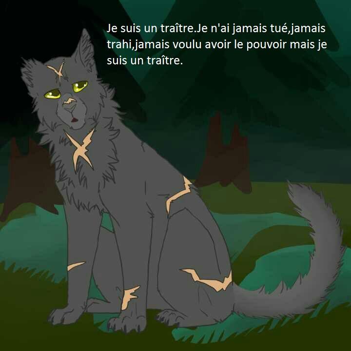 Cris du Loup ♠ Que feriez-vous à sa place ? Nuage_11