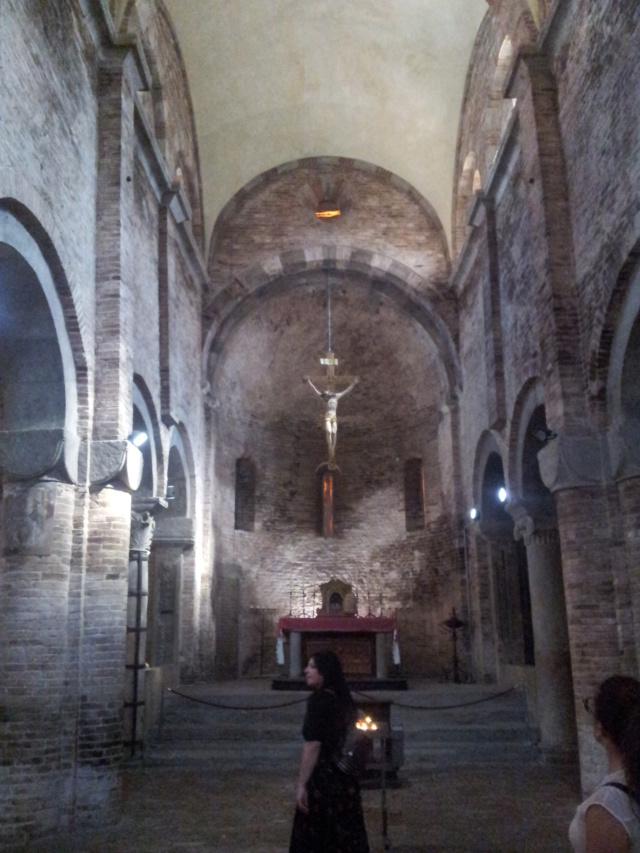 22 Agosto - Alla scoperta della città di Bologna 7_chie10
