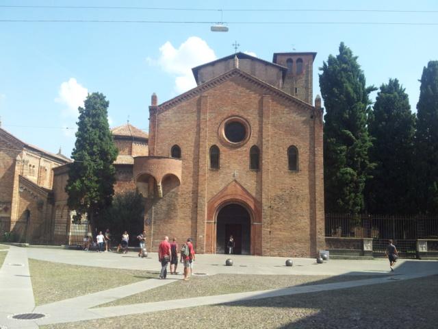 22 Agosto - Alla scoperta della città di Bologna Basili10