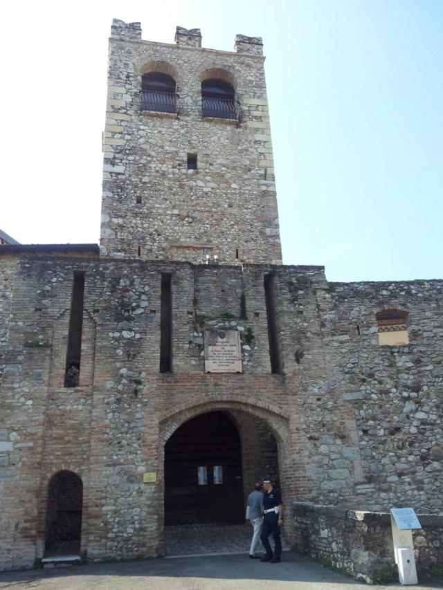 29 luglio 2018 Desenzano del Garda  Castel11