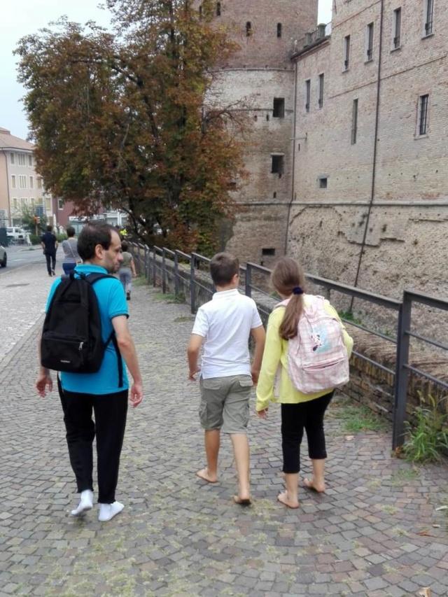 Due giorni nel lodigiano - 14/15 settembre Castel14