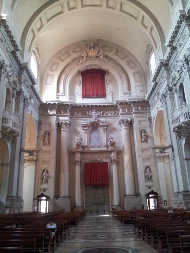 22 Agosto - Alla scoperta della città di Bologna Catted10