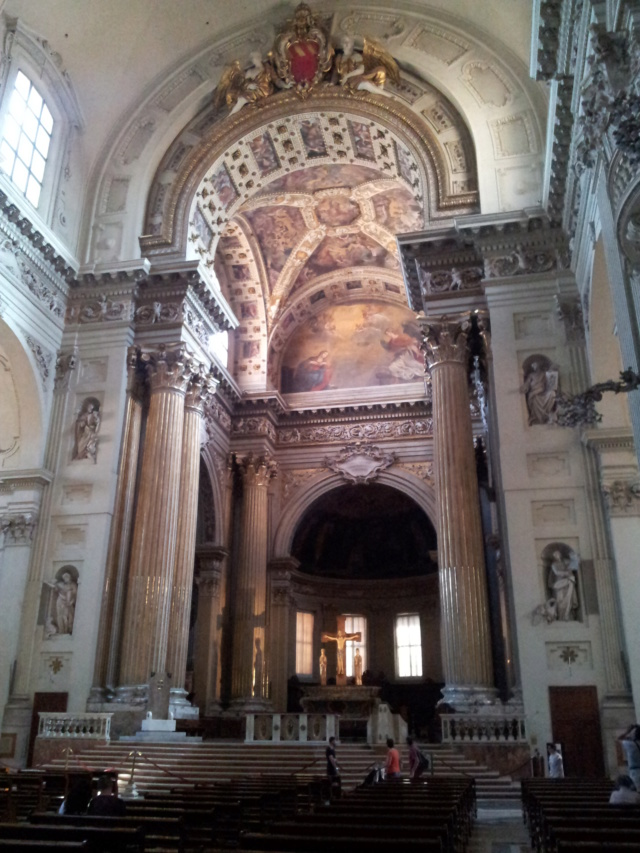 22 Agosto - Alla scoperta della città di Bologna Catted11