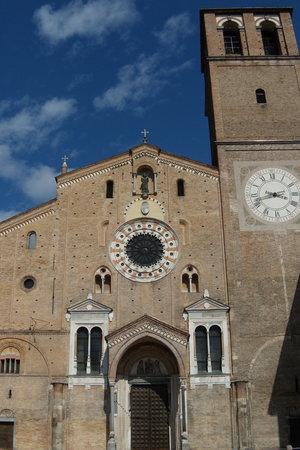 Due giorni nel lodigiano - 14/15 settembre Duomo-10