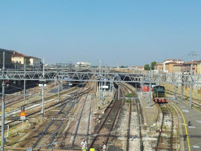 22 Agosto - Alla scoperta della città di Bologna Ferrov10