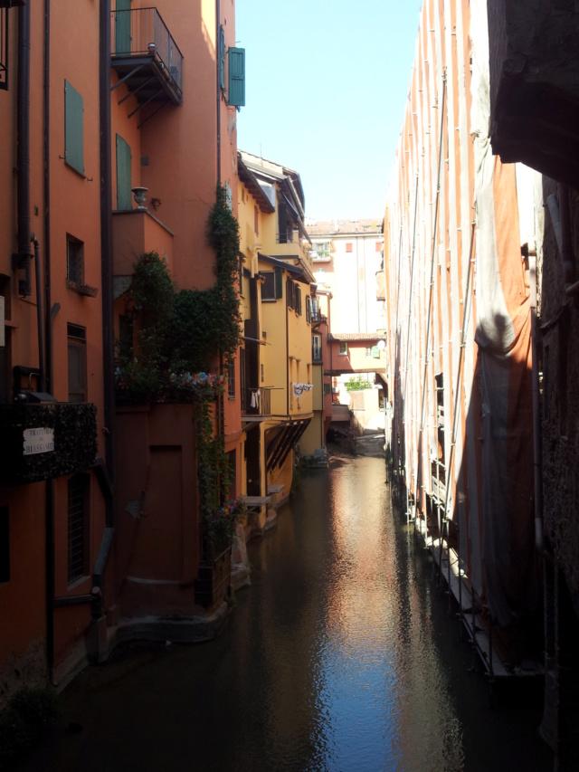 22 Agosto - Alla scoperta della città di Bologna Finest10