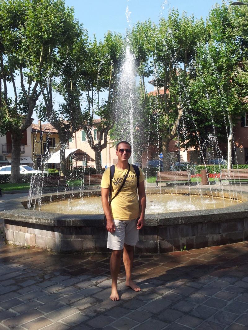 29 luglio 2018 Desenzano del Garda  Fontan13