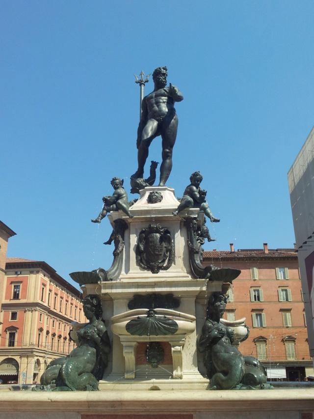 22 Agosto - Alla scoperta della città di Bologna Fontan14