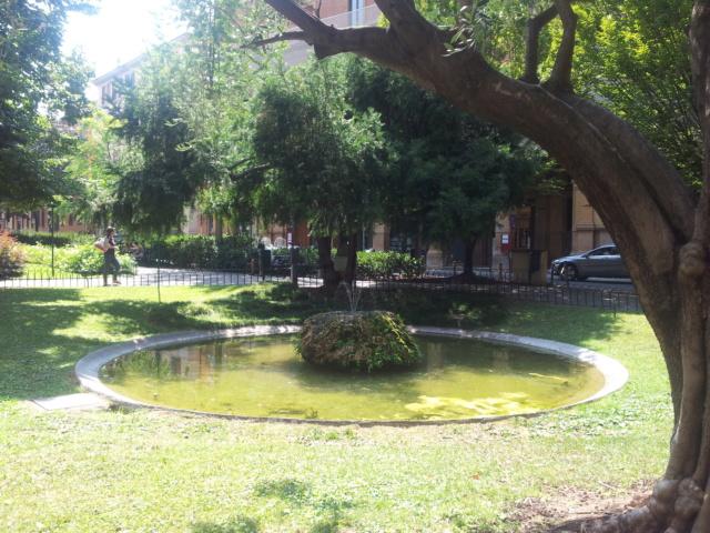 22 Agosto - Alla scoperta della città di Bologna Fontan16