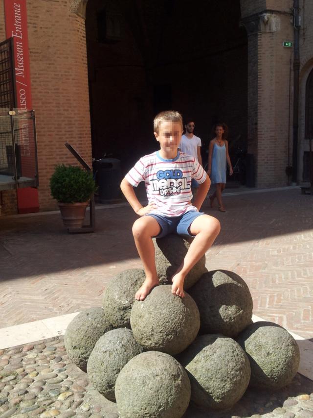 21 Agosto: serata al Ferrara Buskers Festival Gabri_12