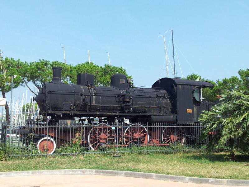 29 luglio 2018 Desenzano del Garda  Locomo10