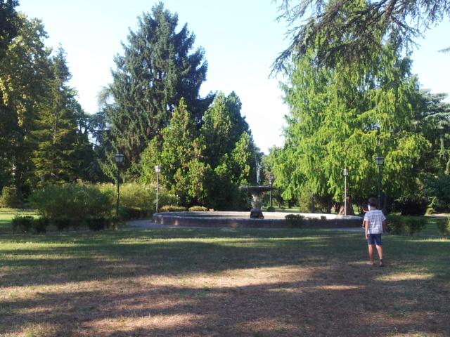 21 Agosto: serata al Ferrara Buskers Festival Parco10