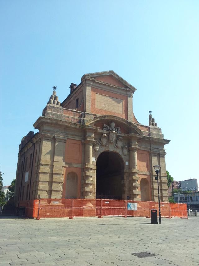 22 Agosto - Alla scoperta della città di Bologna Porta_10