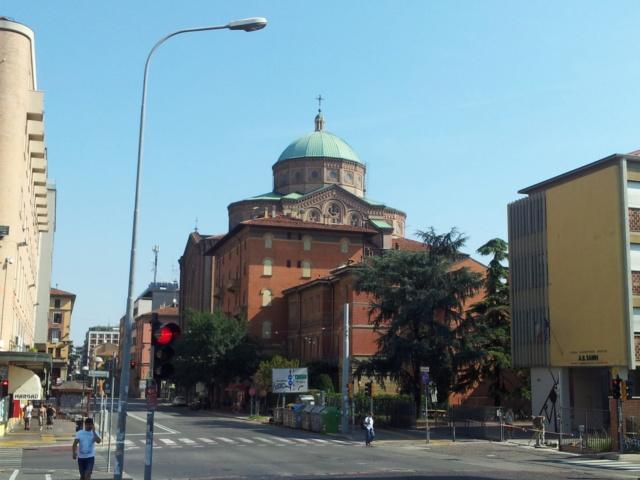 22 Agosto - Alla scoperta della città di Bologna Sacro_10