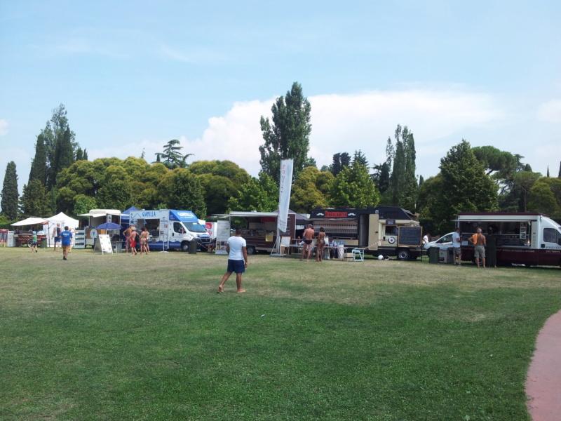 29 luglio 2018 Desenzano del Garda  Stand10