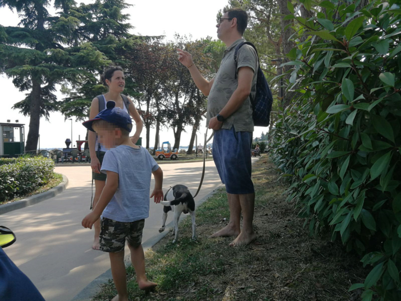 29 luglio 2018 Desenzano del Garda  Toby10