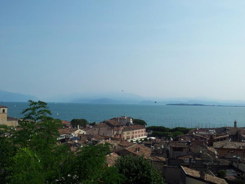 29 luglio 2018 Desenzano del Garda  Vista_10