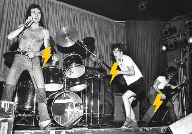 1976 / 05 / 24 - UK, London, The Nashville 310