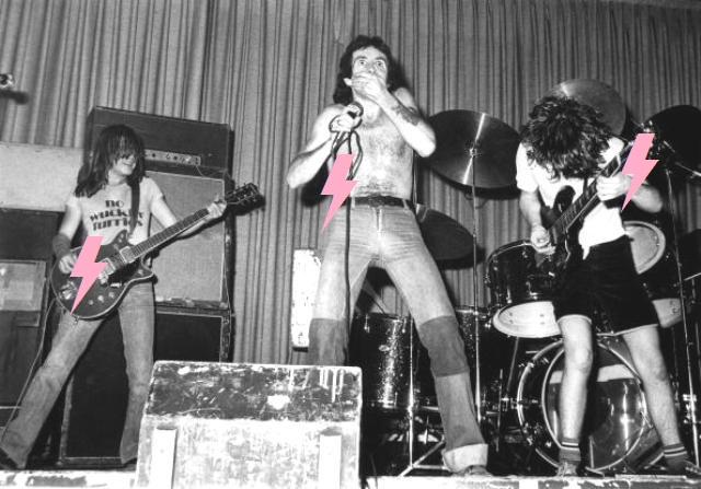 1976 / 05 / 24 - UK, London, The Nashville 510