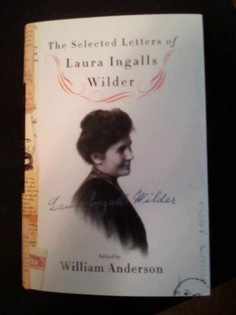 Other LAURA INGALLS WILDER Books 03121610