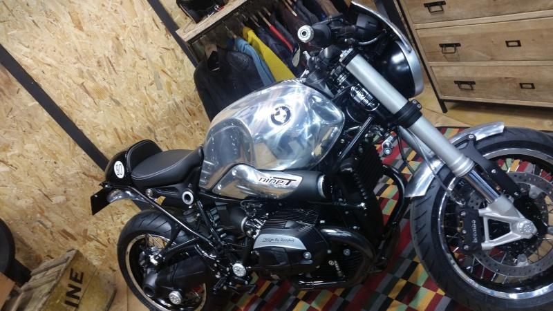 Salon de la moto à lyon le 4 5 6 mars 20160321