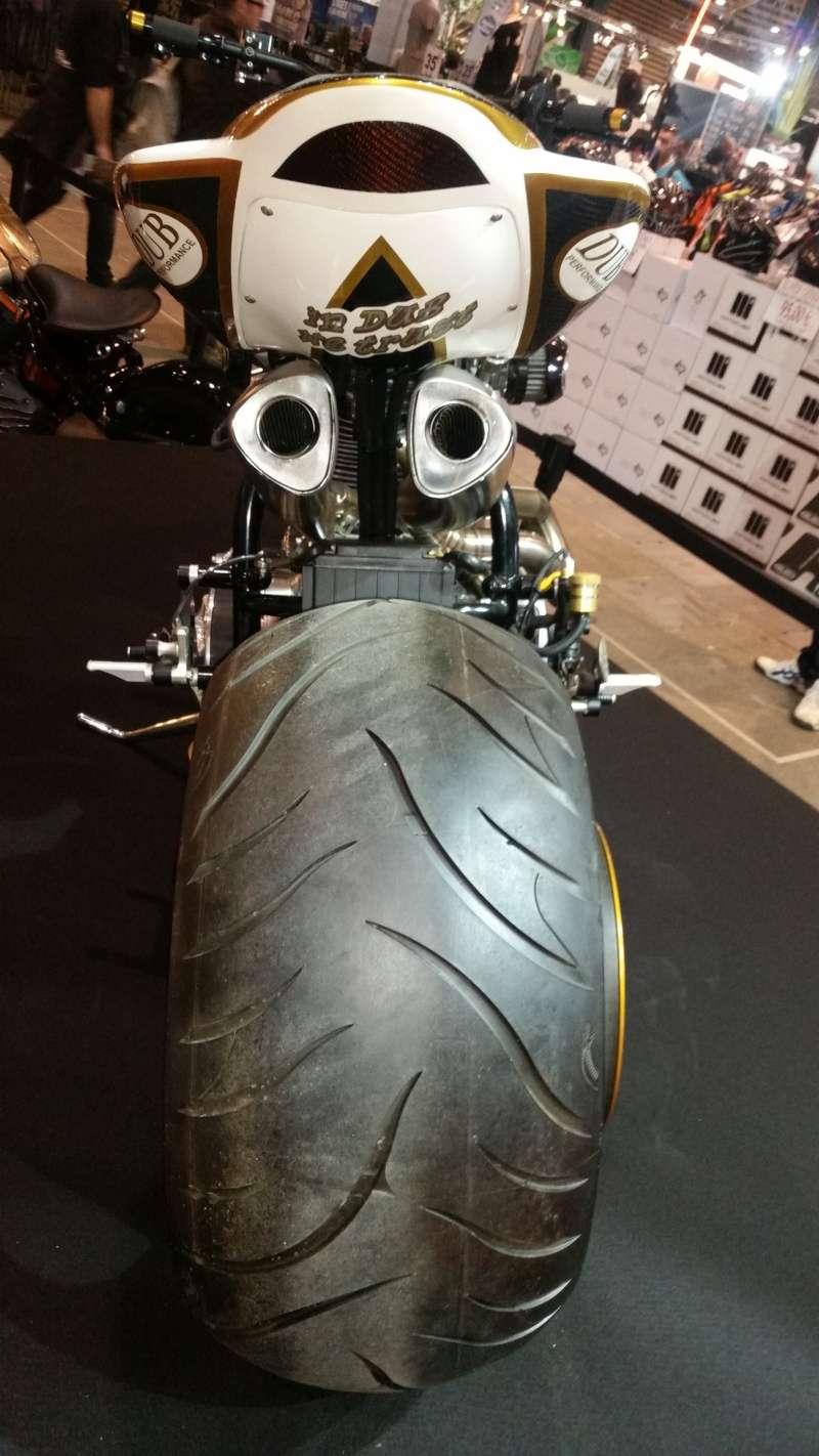 Salon de la moto à lyon le 4 5 6 mars 20160324