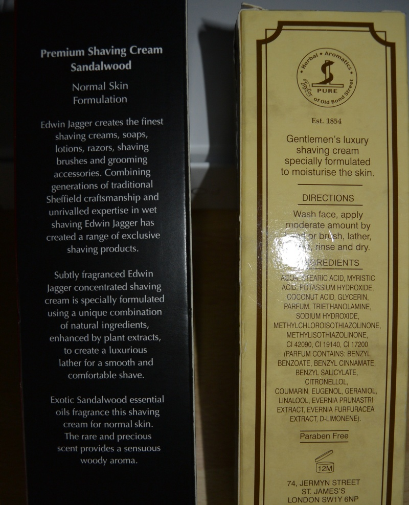 Savon classique artisanal 1 popof : Thym - Lavande - Romarin - Geranium Dsc_0412