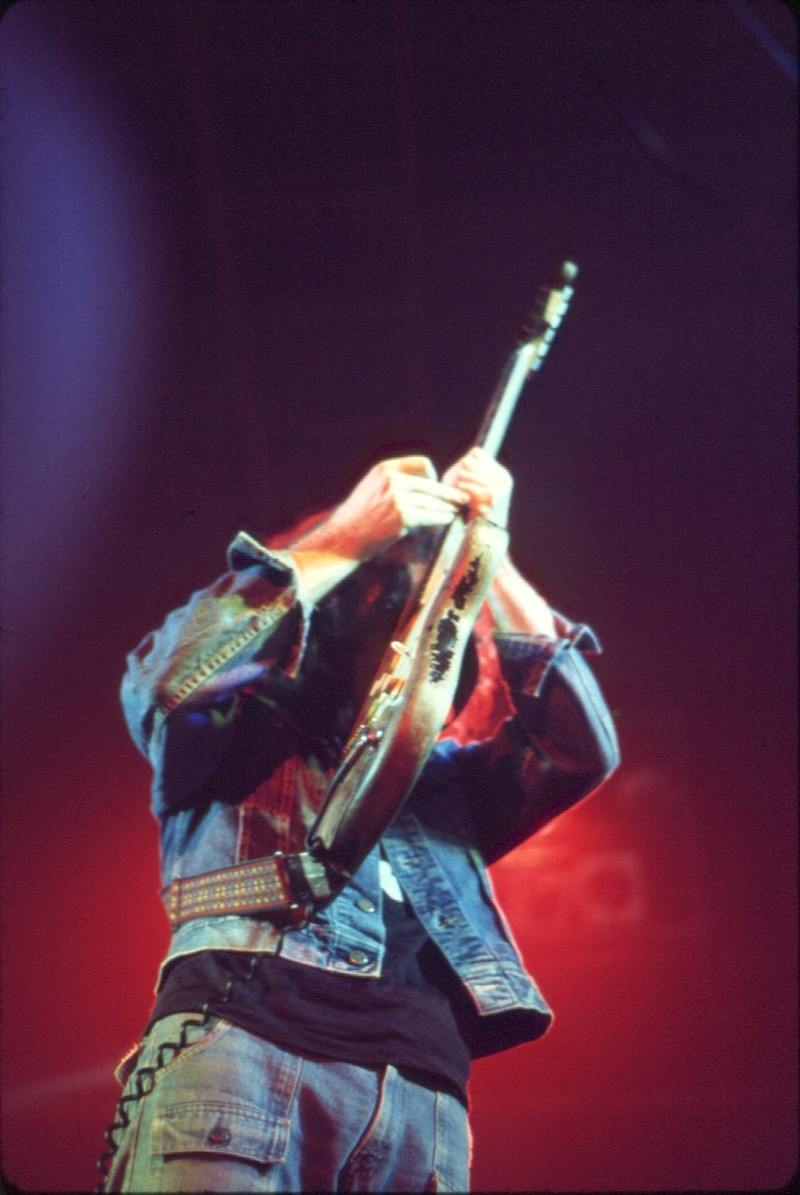 Photo de Joseph Kolmansky - Salle Vallier - Marseille (France) - 9 mai 1975 - Page 3 Rory_a10