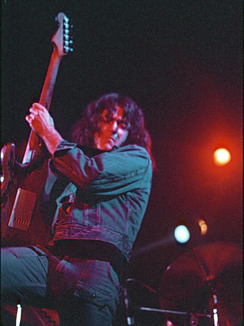 Photo de Joseph Kolmansky - Salle Vallier - Marseille (France) - 9 mai 1975 - Page 3 Rory_c10
