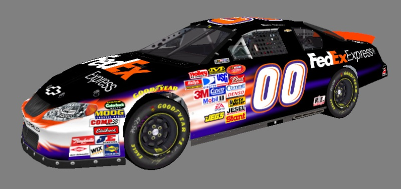 2016 Hardee's National Series Cars Hns_0010