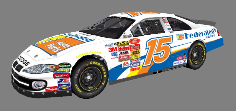 2016 Hardee's National Series Cars Hns_1510