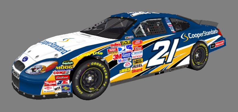 2016 Hardee's National Series Cars Hns_2110