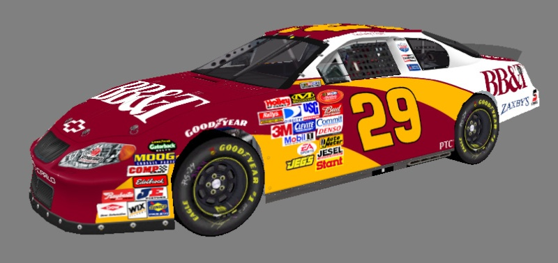 2016 Hardee's National Series Cars Hns_2910