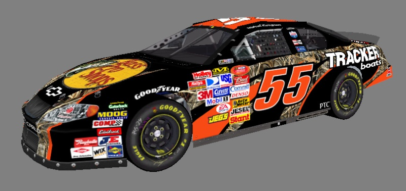 2016 Hardee's National Series Cars Hns_5510