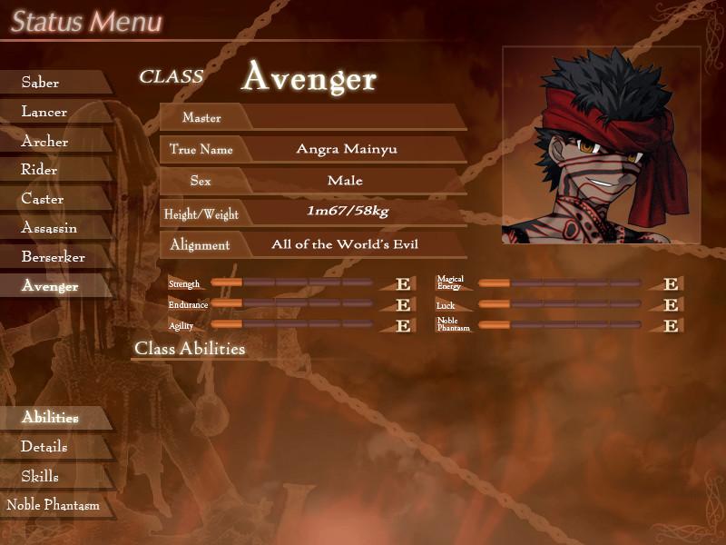 Avenger Almost10