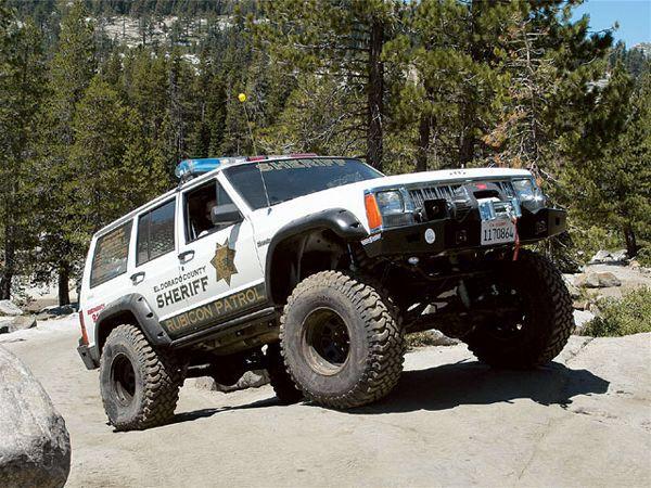 Jeep XJ Cherokee... Enfin! A7479d10
