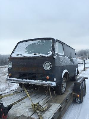 1965 Chevy Van  _2710