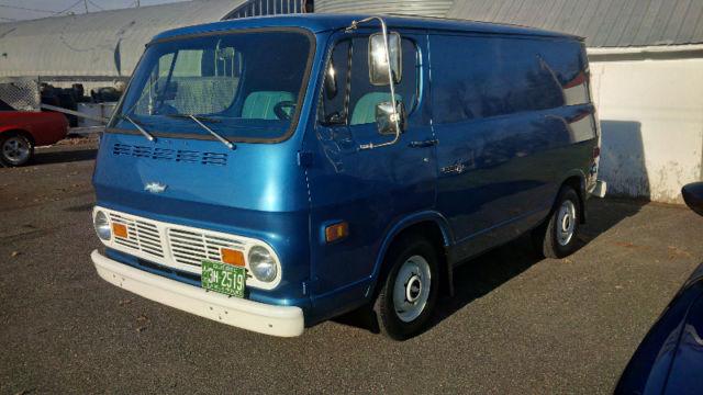 1965 Chevy Van  _27_110