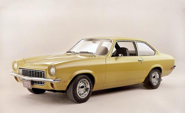 Vega Cosworth 91 milles et jamais immatriculée Chevro10