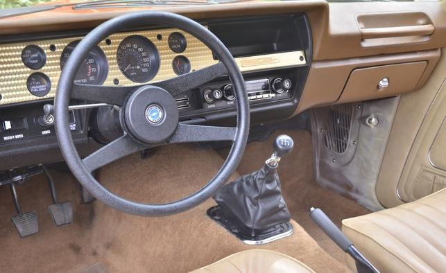Vega Cosworth 91 milles et jamais immatriculée Chevro11