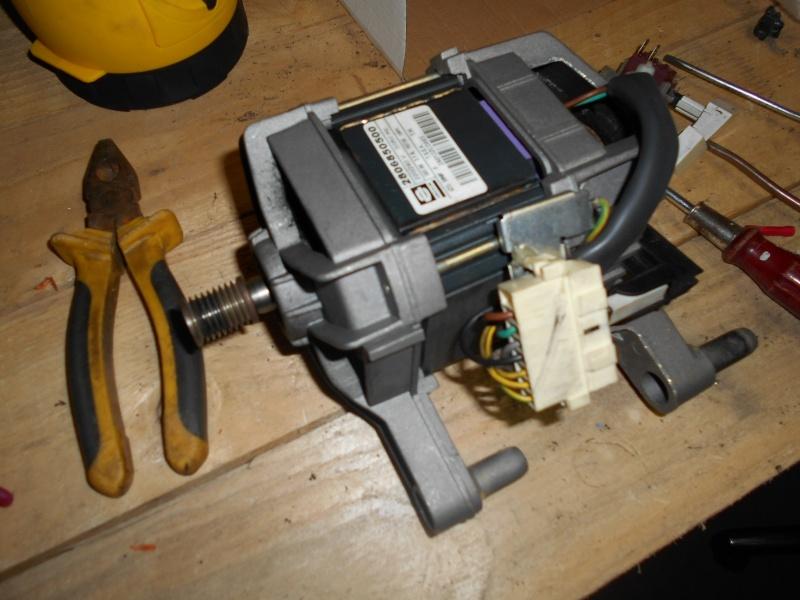 branchement direct moteur de machine a laver  Dscn0211