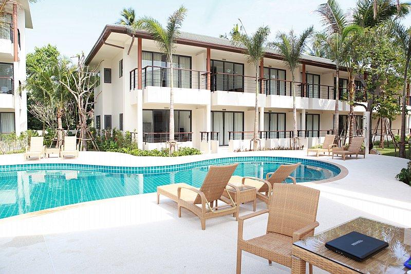 Купить квартиру на Самуи. Продавец из Санкт-Петербурга продает квартиру в Таиланде.  Oa_z_e10